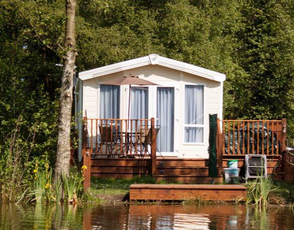 Own home cobbleacre park